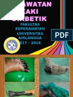 Flip Chart PKRS Perawatan Kaki Diabetik