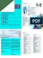 World Congress of Internal Medicine 22-25 August 2016