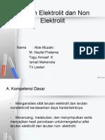 kimia elektrolit dan non elektrolit.pptx