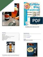 2007-02 Handleiding Bierfestival
