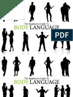 Body Language Beginner's Guide