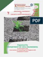 ICCVH 16 Brochure