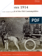 [Osprey] - [Campaign N°058] - First Ypres 1914 - The graveyard of the old contemptibles.pdf
