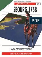 [Osprey] - Campaign 079 - Louisbourg 1758.pdf