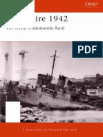 Ebook (Inglish) @ History @ Osprey + Campaign - 092 1942 - St.Nazaire.pdf
