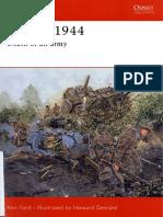 Ebook (Inglish) @ History @ Osprey + Campaign - 149 1944 - Falaise.pdf