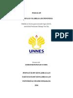 pembinaan olahraga di indonesia