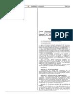 DS_028-2007-PCM Disposiciones_promover La Puntualidad