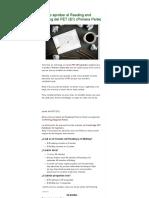 El Blog Para Aprender Inglés_ Cómo Aprobar El Reading and Writing Del PET (B1) (Primera Parte)