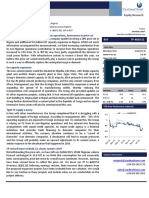 CardinalStone Research - Dangote Cement Plc - Company Update