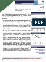 CardinalStone Research - Seplat Petroleum Development Corporation - Trading Update