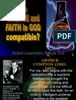 Science and Faith