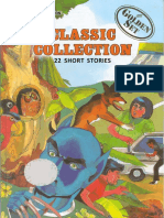 Cbt7-Classic Collection - 22 Short Stories