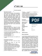 MasterGlenium-SCC160