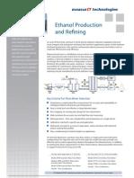 MeasurIT FCI Application Ethanol Production 0810