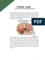 Refrat Tumor Otak