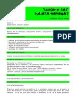 Julieta Venegas - Presente Iregulares A1+