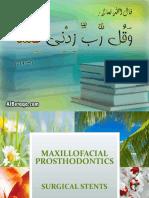 MAXILLOFACIAL PROSTHODONTICS - Copy.pdf