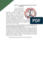 Efectos Negativos de La Radiación Producida Por Las Antenas