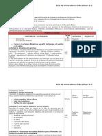 Carta Descriptiva 2o. Modulo