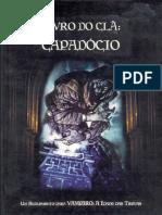 Vampiro a Idade das Trevas - Livro de Clã - Capadócio - Biblioteca Élfica.pdf