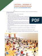 Bienal de Yoga - Satsanga 8