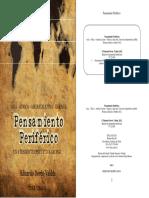 Pensamiento Periférico - Eduardo Devés-Valdés