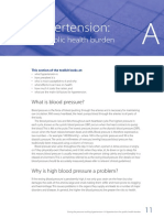Section a Hypertension