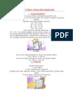 CAM-Cam Çeşitleri Ve Kullanım Alanları