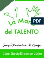 La Mano del Talento-Juegodinamica de grupo.pdf