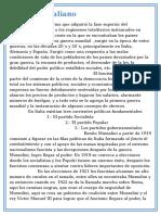 Fascismo Italiano.docx