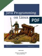 7239945 Java Programming on Linux