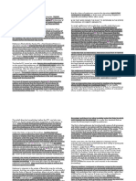 Alfredo Hilado v. de Castro- Not Complete Rule 87