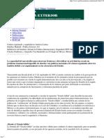 Crimen Organizado Seguridad America Latina Maihold