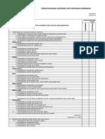 Perhitungan Fiqih KKM MTS Kelas VII, VIII, Dan IX