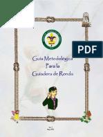 Guia Metodologica Haditas