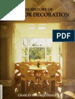 The History of interior decoration (Art Ebook).pdf