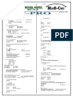 C-pro Class Test