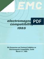 electromagnética compatibility