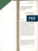 Cohen Piovani Producción y Reproduccion de Sentidos en Torno a Lo Cualitativo y Lo Cuantitativo en Sociología