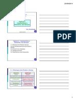 Capítulo 2 - Características e Elementos Dos Serviços