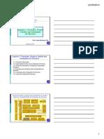 Capítulo 7 - Previsões Projeto e Gestão Das Instalações Em Serviços