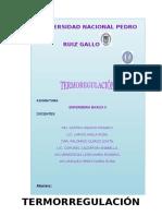 Pae Termorregulacion -2