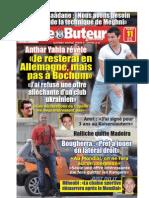 LE BUTEUR PDF du 11/05/2010