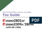 Fax Guide En