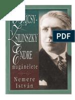 Nemere István - Bajcsy-Zsilinszky Endre Magánélete