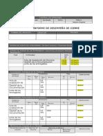 2.2.4.2.2 Informe de Desempeño Del Proyecto