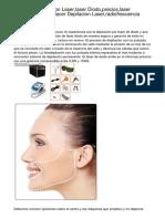 Body Elite,depilacion Laser,laser Diodo,precios,laser Alejandrita,como Hacer Depilacion Laser,radiofrecuencia