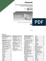 Manual_panasonic DMC-TZ18 DMC-ZS8