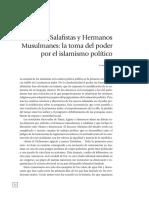Salafistas y Hermanos Musulmanes